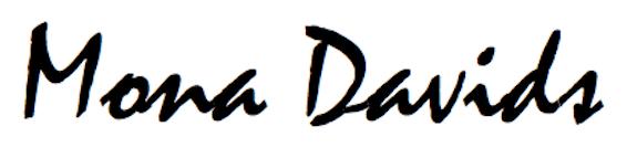 Mona Davids